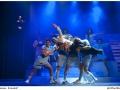 """Sal Da Vinci in """"Carosone il musical"""""""